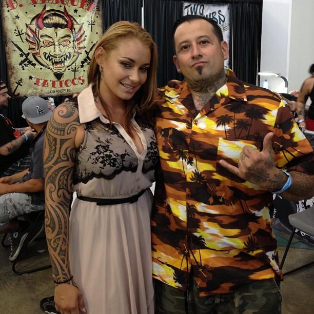 D vasquez tattoo best custom tattoos best quality tattoos for Hawaii tattoo expo